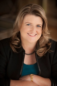 Cathryn Hein Author Photo