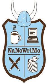 NaNoWriMo 2