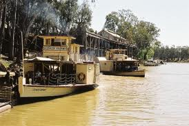 historic Port of echuca