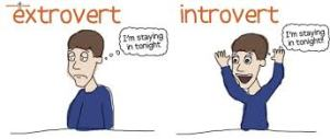 Introvert 1