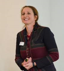 Joanna Penn Speaking