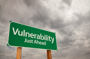 Vulnerability 1