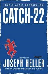 a black comedy of death in catch 22 by joseph heller Catch-22 is an anti-war satire of epic proportions mike nichols superbly directed this cinematic adaptation of joseph heller's scathing black comedy.